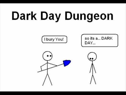Dark Day Dungeon - Near the End