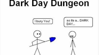 Dark Day Dungeon - Near the End