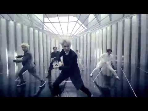 EXO Overdose Official MV HD