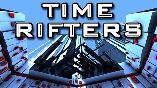 Time Rifters - Gameplay & Commentary (Time Rifters Game / Time Rifters Gameplay)