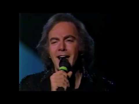 Neil Diamond Heartlight 1982