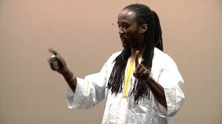 Spiritual evolution - the next level of humanity: Kermit L. Harrison II at TEDxTCC