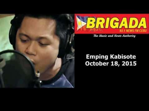 Brigada Bisrock presents -  Emping