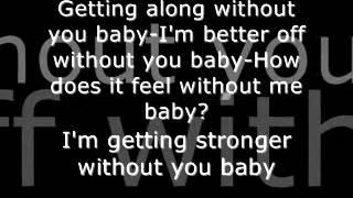 Video Sara Evans -A Little Bit Stronger (Lyrics) download MP3, 3GP, MP4, WEBM, AVI, FLV Maret 2018
