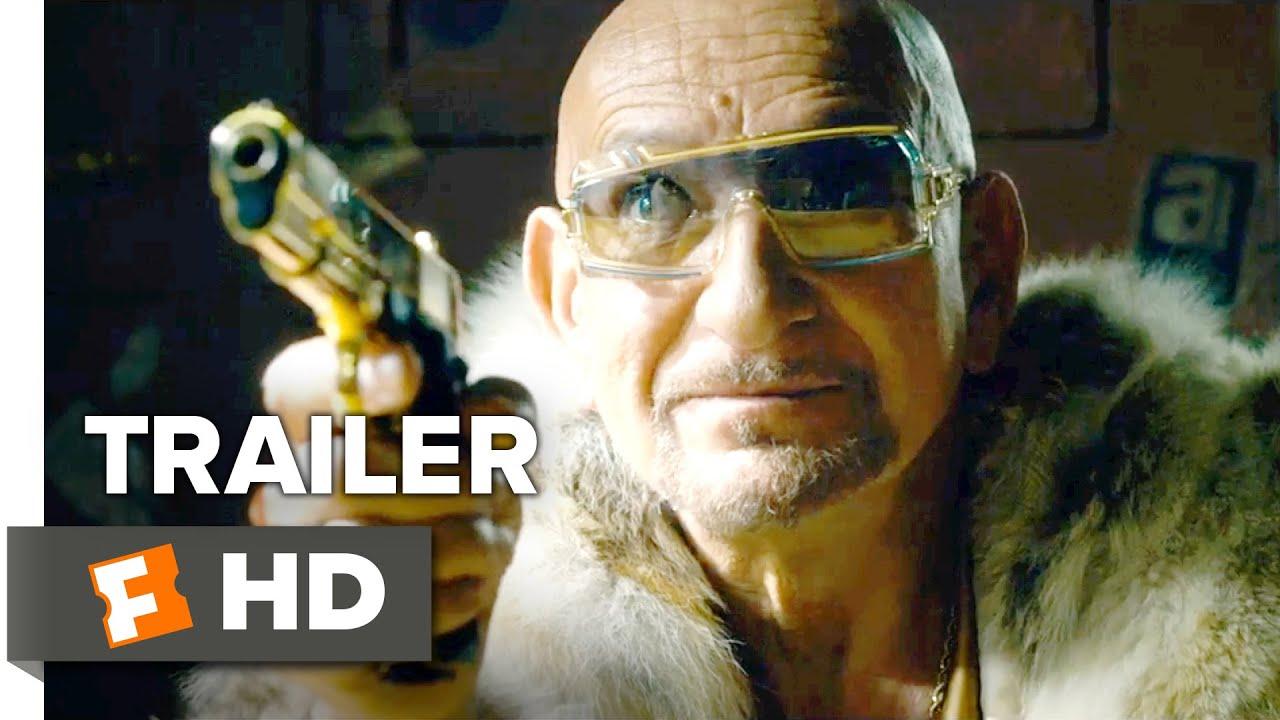 Download Collide TRAILER 1 (2016) - Felicity Jones, Nicholas Hoult Movie HD