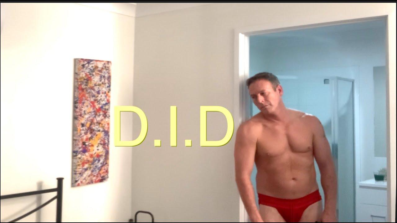 Gay Short Film - 'D.I.D' (2021)