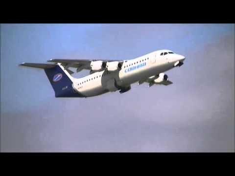Plane spotting Adelaide Airport