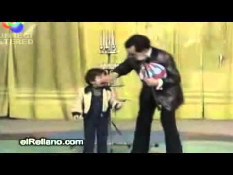 El Mago Cudeiro y su Hijo  GENIAL!