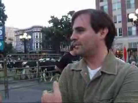 Interview with Roberto Orci of Fringe