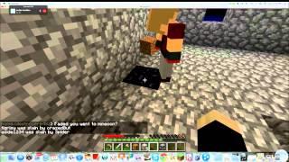 CaJP Minecraft (1.2) Part 2: Cribbage Joe