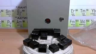 Видео обзор - Комплект электроснабжения (КЭС) универсальный
