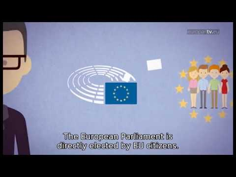 Representing you: President of the European Parliament