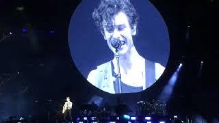 Shawn Mendes - Stitches live in São Paulo