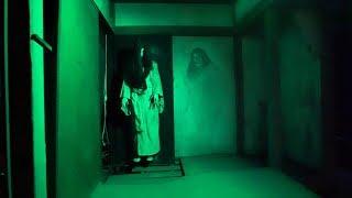 ネタバレ注意! 本物の幽霊がいるらしい.