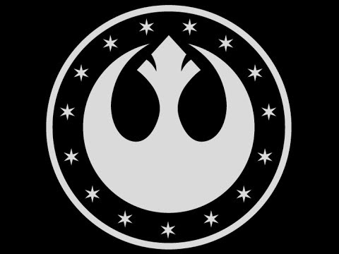 Earth in Star Wars Legends 1: Dawn of a New Republic