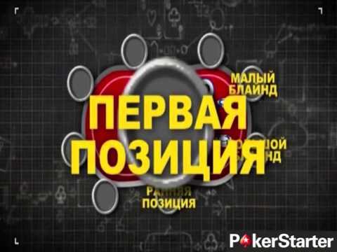 PokerStarter: Позиция в покере