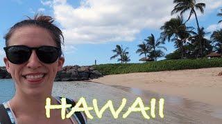 Massive Hawaii Vlog! ft  Disney