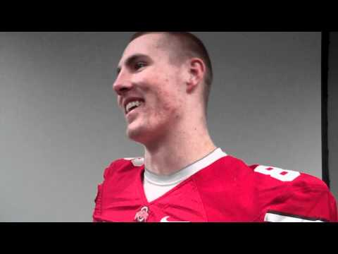 Jeff Heuerman Interview