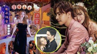 """Tình cũ Kin Nguyễn bất ngờ treo status""""ám chỉ""""Thu Thủy nên thức tỉnh về tính cách thật của chồng trẻ"""