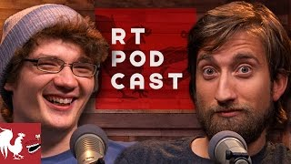 Driving Mr. Burnie - RT Podcast #397