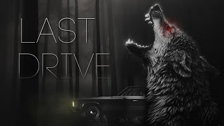 LAST DRIVE - Short Horror Film