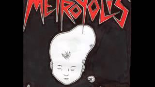 """Metropolis - Soma - 09 - A. Berg (+ Ghost Track """"il canto dei malfattori"""")"""