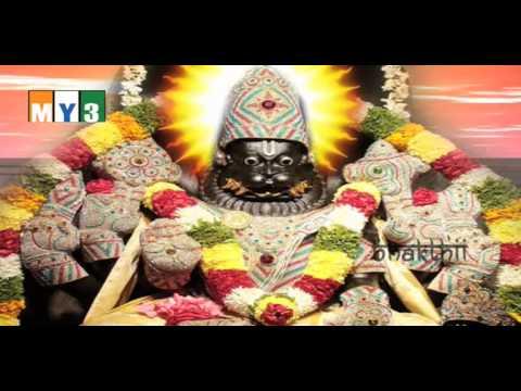 Sri Lakshmi Narasimha Songs - Sri Narasimha Lakshmi Nrusimha - Narasimha Manasasmarami