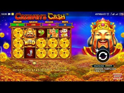 Slot pragmatic play -bonus- caishen cash.Tm - 동영상