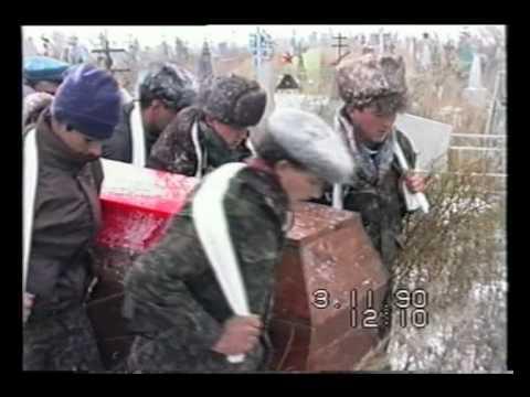 Клип памяти служивших и погибших в Афганистане! .WMV