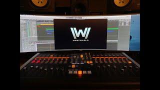 Spitfire Audio | HBO | #westworldscoringcompetition2020 | Bernhard Selbach