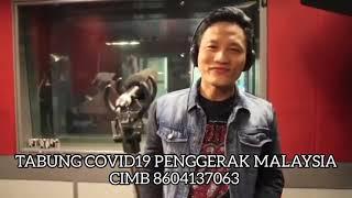 Rahmat MEGA Untuk Tabung Covid19 Penggerak Malaysia