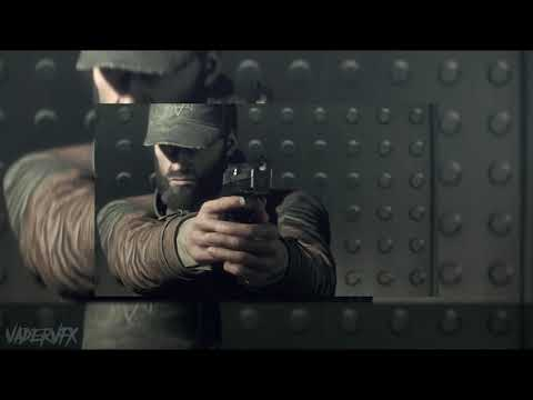 Watch Dogs Legion - Aiden Pearce Edit