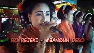 Download Mp3 Sri Rejeki - Mbangun Deso / Tayub Mulyo Budoyo Lamongan