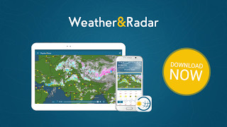 Weather & Radar - The Best App For The Weather In India screenshot 2
