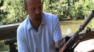 anschutz 1517 17 hmr rifle review