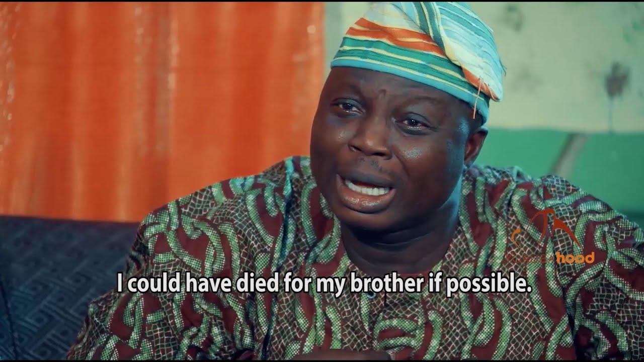 Download The Journey - Latest Yoruba Movie 2021 Drama Starring Mide Abiodun | Bolaji Amusan