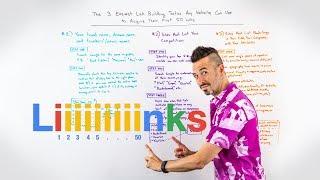 видео SEO linkbuilding