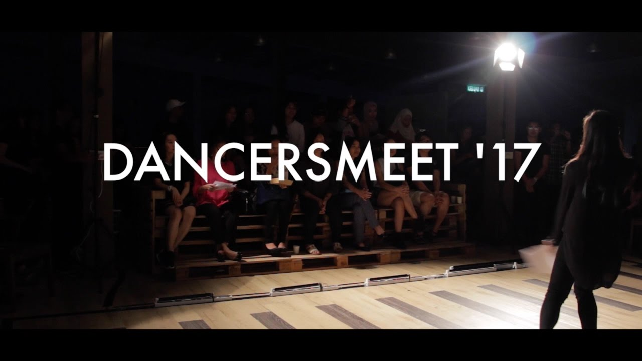 Dancersmeet '17 Highlights