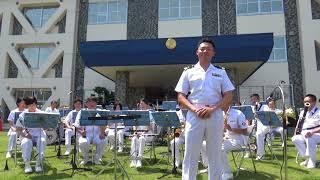 よこすかYYのりものフェスタ 2018 海上自衛隊横須賀音楽隊演奏会 13:00A...