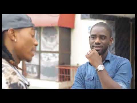 """STREET"" WITH SOLIDSTAR (Nigerian Entertainment News)"