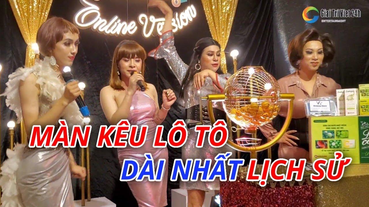 Cười bể bụng màn kêu lô tô dài nhất lịch sử Sài Gòn Tân Thời khi Lộ Lộ phẫn nộ
