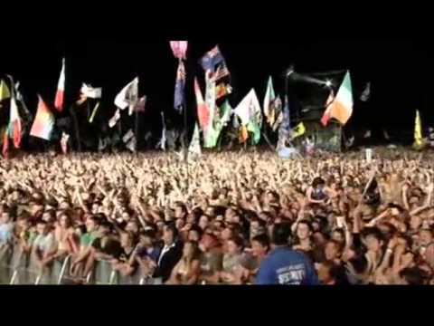 Blur - Tender (Live Glastonbury 2009)