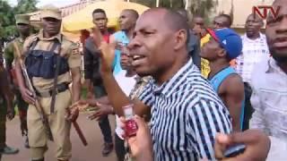 BOBI WINE MU KKOOTI: Eby'okwerinda bwe bibadde ku Kkooti n'e Luzira thumbnail