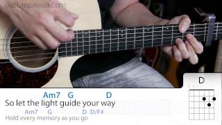See You Again Cover guitarra acordes chords guitar  DEMO