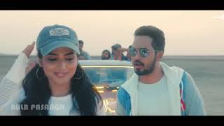 Takkunu Takkunu Song Anaga Version Hip hop Tamizha Mr Local Bulb Pasanga