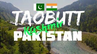 TAO BUTT | India-Pakistan LOC | NEELUM VALLEY KASHMIR | PAKISTAN | BeingAtraveler.com