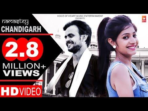NAMASTEY CHANDIGARH | Haryanvi Video 2018 | Anuj Ramgarhiya, Monika Chauhan, Rohit Sangwan,