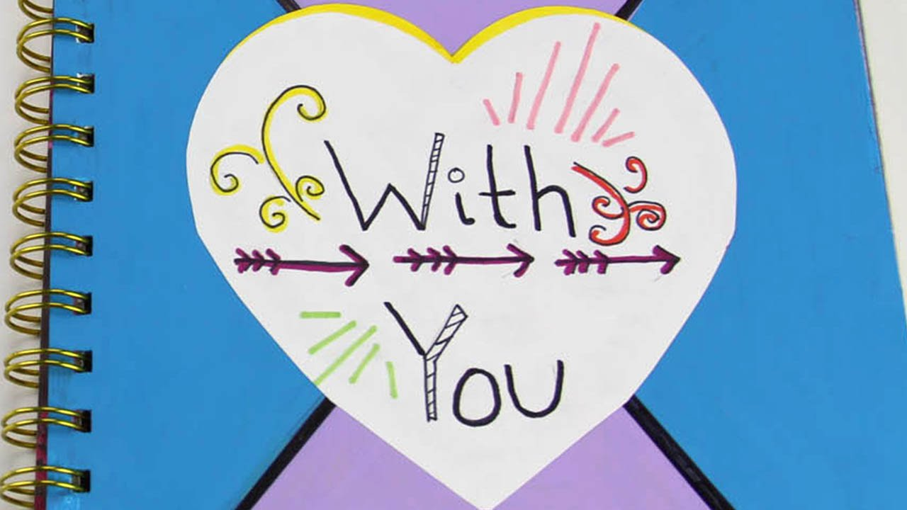 Spotify >> TryHardNinja - 'With You' featuring Lindee Link (Official Lyric Video) - YouTube