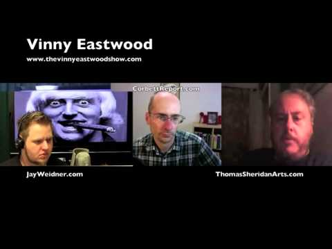 The Matrix Manipulation   Thomas Sheridan, James Corbett, Jay Weidner