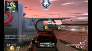 PC Black Ops 2 Great Gameplay!